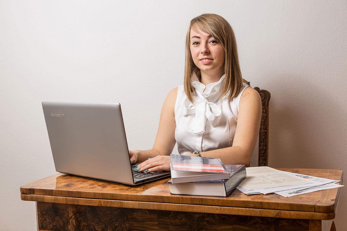Mag. Agnieszka Furmanska